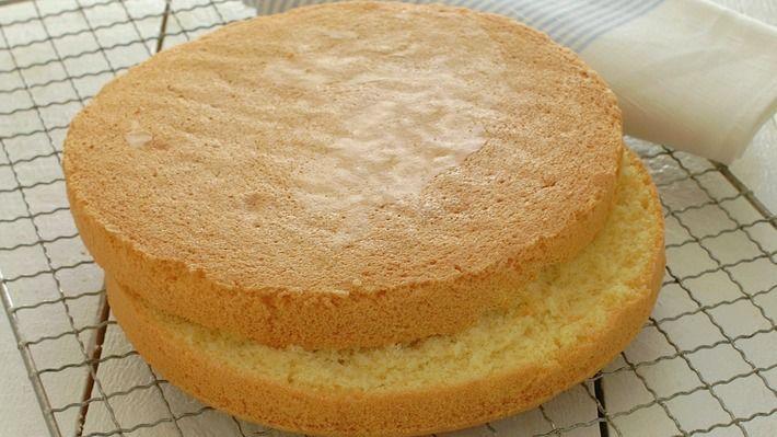 Glutenfritt sukkerbrød for cøliakere - Gjester - Oppskrifter - MatPrat