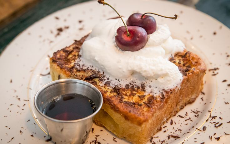 Voodoo Child - Best Toronto Brunch - 50 Essential Brunch Restaurants in Toronto