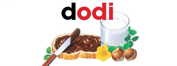 Love Nutella! #dodigourmet