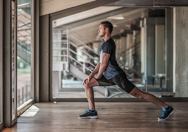 The 3 Quad Exercises Every Man Should Know Details Total body workout, Mental toughness