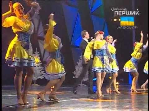 Андрій Князь - А у нас синє небо (2014)