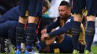 Not so Good: Arsenal boss Arsene Wenger reveals severity of Francis Coquelin injury.