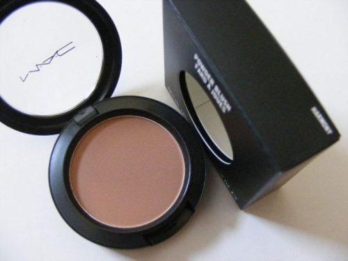 MAC Blush Harmony (for contour/bronzer)