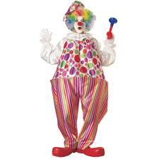 ElzWear: Nice Clown Pants...............