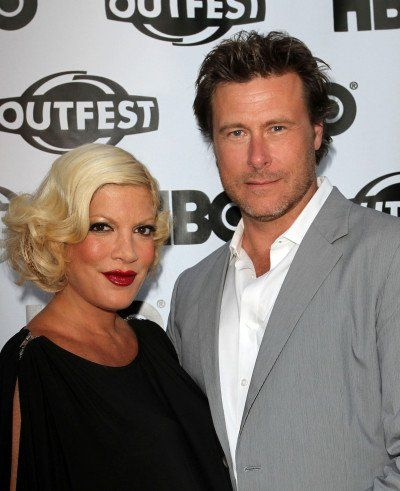 """Tori Spelling & Dean McDermott: Cheating, Rehab to Be Featured on """"True Tori"""", April 22 on Lifetime network Tuesdays nights."""
