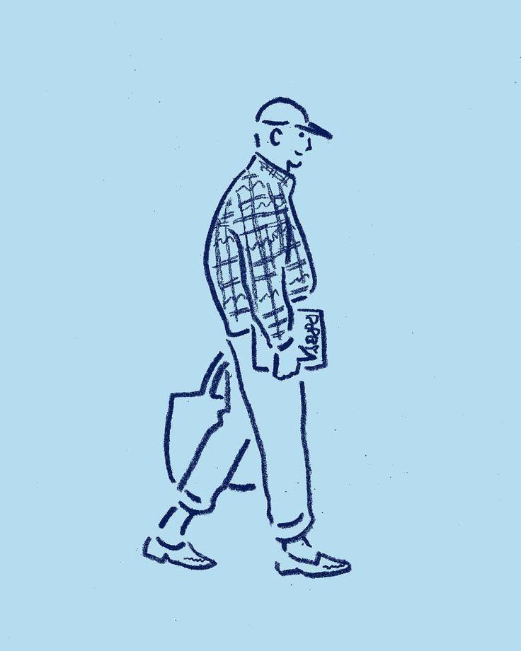 #fashiondrawing #fashionillustration #ootd #ootdmen #dapper #dandy #preppy #ivy #zine #lifedrawing #illusration #drawings…