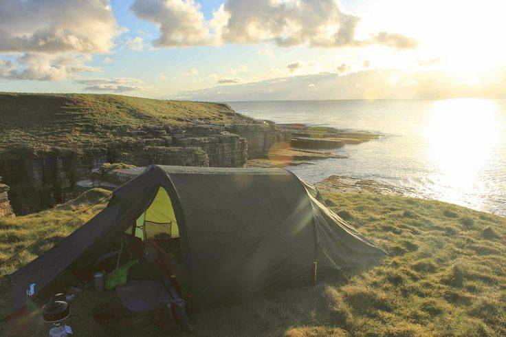 Why You Should Start Sleeping Outdoors While Travelling