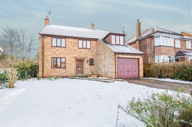 Harrogate Property News - 4 bed detached house for sale Apley Close, Harrogate HG2