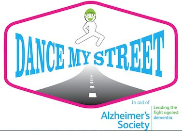 Get involved with #DanceMyStreet with the amazing Arlene Phillips and Popdance for Alzheimer's Society - http://www.popdance.co.uk/dancemystreet