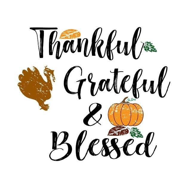 We Truly Are Happy Thanksgiving To You From Us Thanksgiving Thanksg In 2020 Thanksgiving Quotes Christian Happy Thanksgiving Quotes Happy Thanksgiving Images
