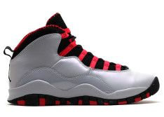 girls air jordan 10 retro (gs)