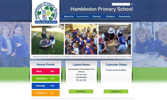 Hambledon Primary School