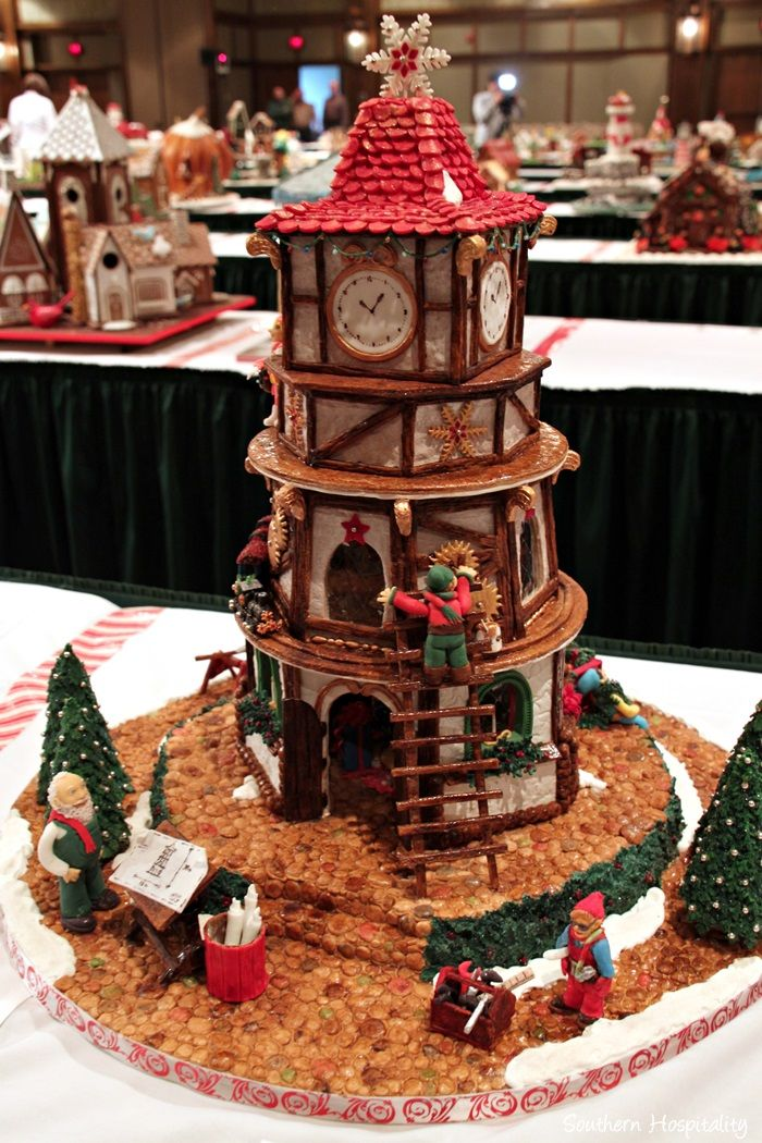 103 Best Gingerbread House Cuckoo Clock Inspiration Images On