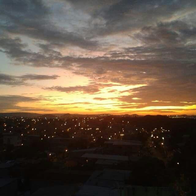 Anochecer #Guayaquil #Ecuador #Travel