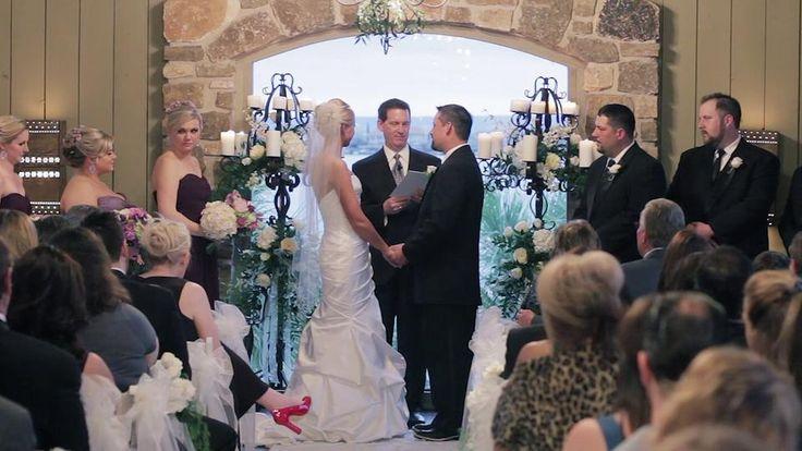 Cali + Kinney: Highlight Reel from Horseshoe Bay Yacht Club wedding #HSB #Texas #realwedding