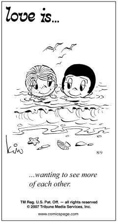 ;): Love Is Comic, Amor Es, Loving Quotes, L Ve, Love Quotes, Comics