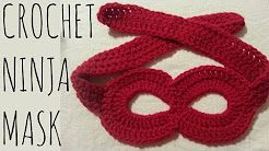 toucas de croche tartaruga ninja - YouTube