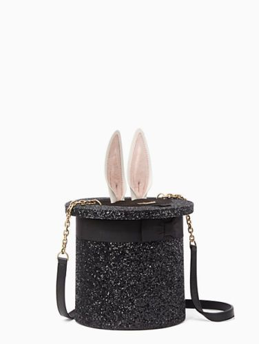 Brand-New-Kate-Spade-Holiday-2016-collection-Rabbit-in-top-hat-make-magic-RARE
