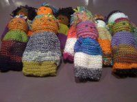 How Knitting Behind Bars Transformed Maryland Convicts | Knitting on GOOD
