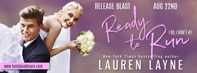 READY TO RUN Release Blast @TastyBookTours @_LaurenLayne - https://roomwithbooks.com/?p=33904