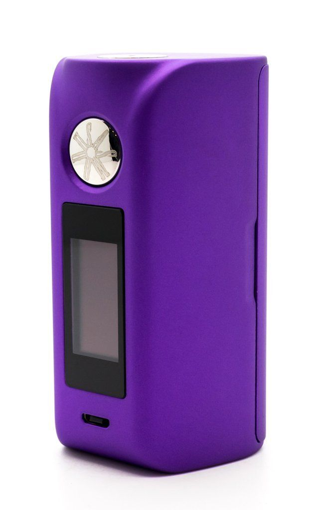 MINIKIN V2 180W TOUCH SCREEN MOD PURPLE