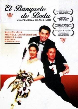 El banquete de boda [Vídeo-DVD] Simon y Wai-Tung son dos gays que viven juntos en Manhattan. Para disipar las sospechas de los padres de Wai-Tung, Simon sugiere que organice una boda de conveniencia con Wei-Wei, una joven inmigrante que necesita la carta verde de inmigración para poder permanecer en los Estados Unidos. Pero cuando los padres de Wai-Tung llegan a Nueva York insisten en organizar el banquete, lo que traerá muchas complicaciones.