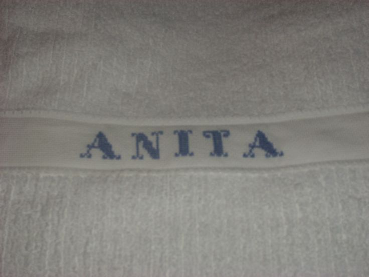 Anita Towel