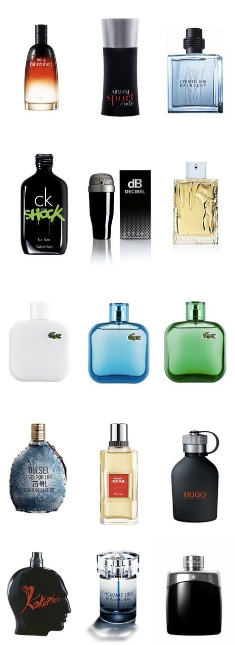 Twenty Years of 'Best Feminine' and 'Best Masculine' Perfumes and Perfumers by Sarah Colton,