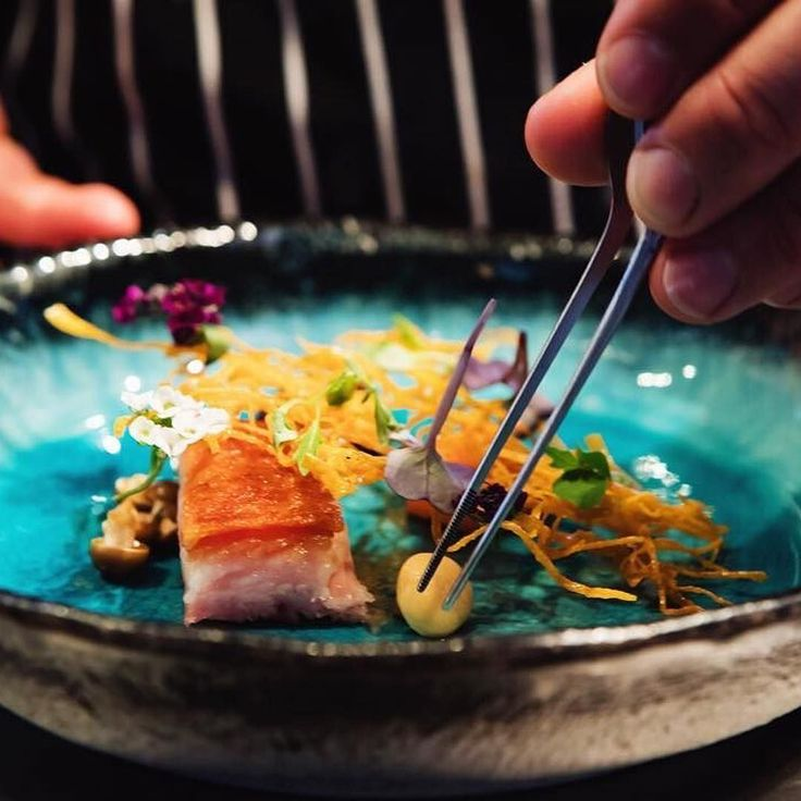 The Test Kitchen does not really need an introduction. The brainchild of chef Luke Dale-Roberts has been named number 22 in the world and the best restaurant in Africa in 2016. You eat with your eyes first at this Woodstock based restaurant.