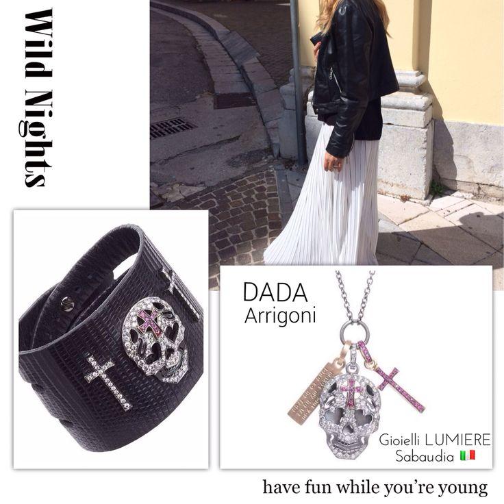 DADA Arrigoni Rock Style