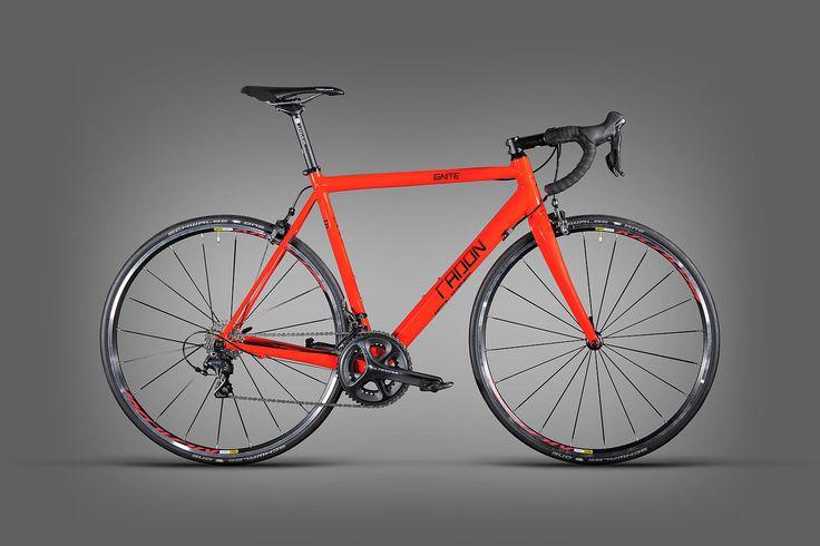 Ignite Ultegra – RADON Bikes