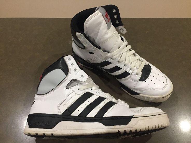 online retailer f2696 33f3b ... adidas Conductor Hi High Top and Tennis Shoe Fever Pinterest Conductors,  Adidas and High tops ADIDAS ORIGINALS ...