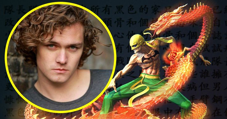 Marvel's 'Iron Fist' Confirms Finn Jones as Danny Rand -- 'Game of Thrones' star Finn Jones takes the lead in the first 13-episode season of Netflix's 'Iron Fist'. -- http://movieweb.com/marvel-iron-fist-netflix-series-finn-jones-danny-rand/