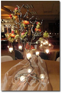 3 Foot Iron Table Top Tree Midsummer Night S Dream In 2018 Pinterest And Wrought