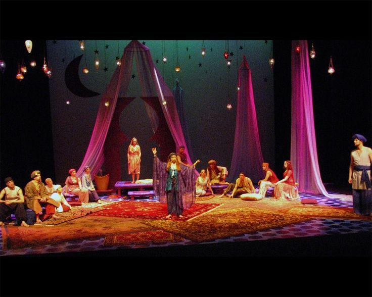 Arabian Nights | Arabian-Nights-Photo-Archive