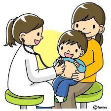 Resultado de imagen de picasa proyecto infantil los medicos