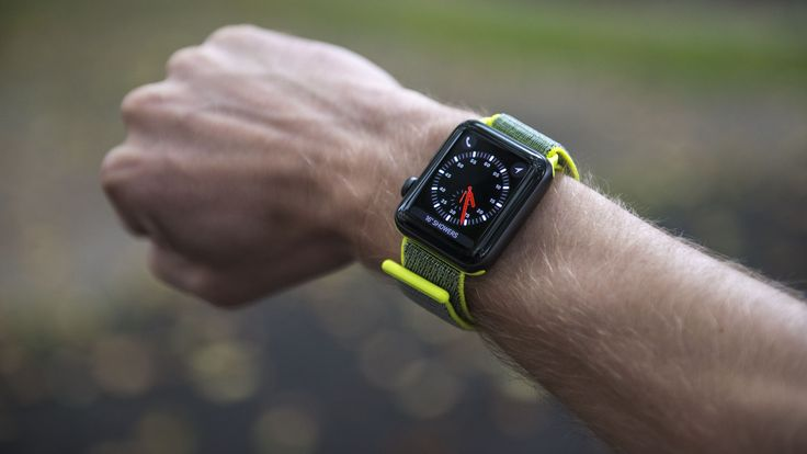 Best smartwatch for iPhone: what great watches work with your iPhone? #Smartwatches