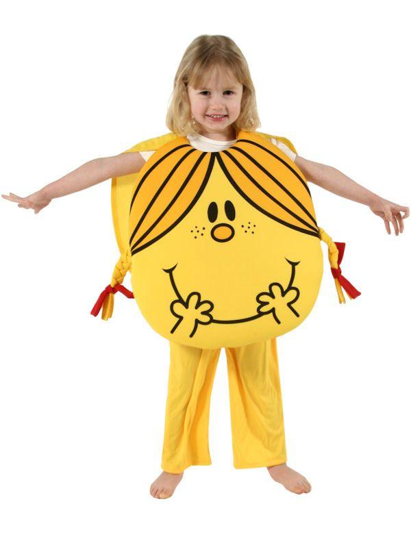 Child Little Miss Sunshine Costume | Simply Fancy Dress