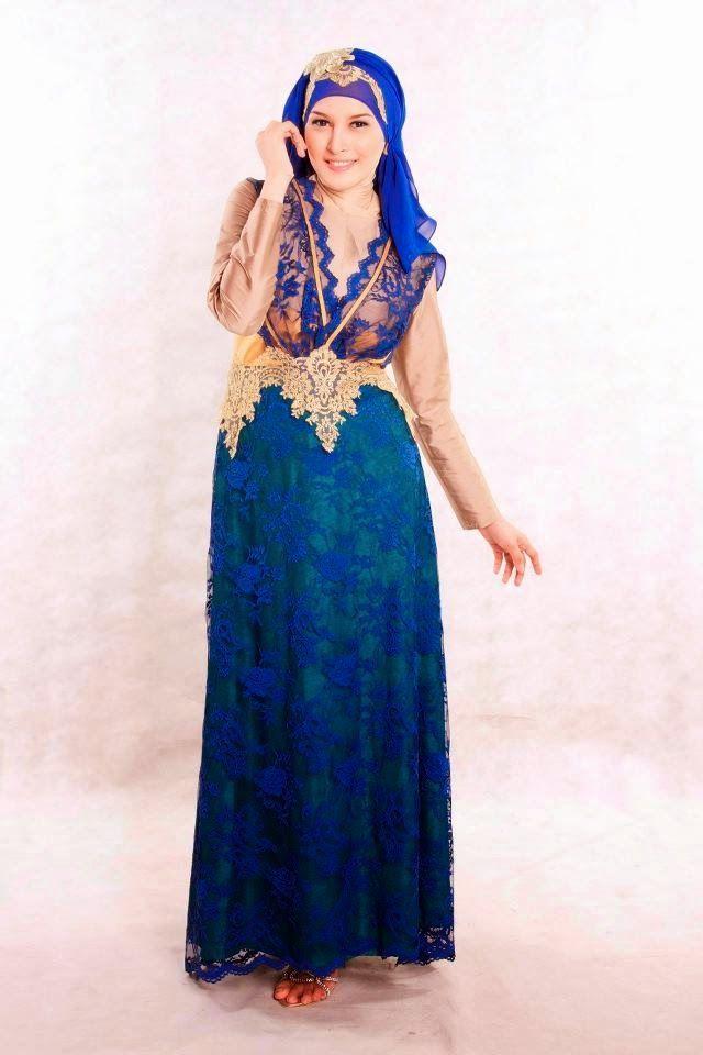 Fashion Anak Medan: Pakaian Formal Muslim Wanita Modern dan Terkini