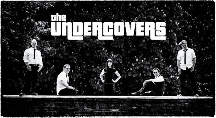 The Undercovers - Contact us