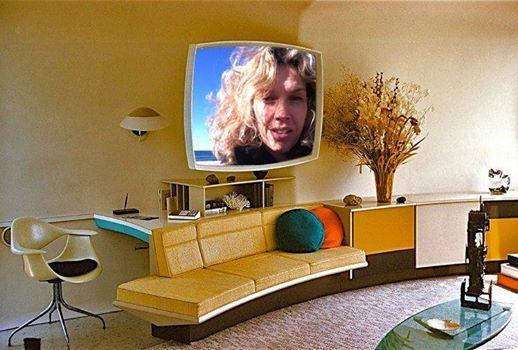 TV Girl.