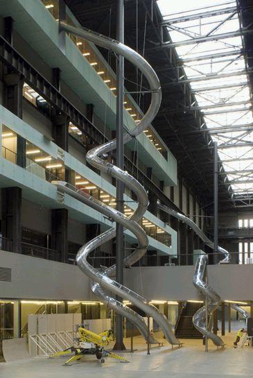 Tate Museum in London