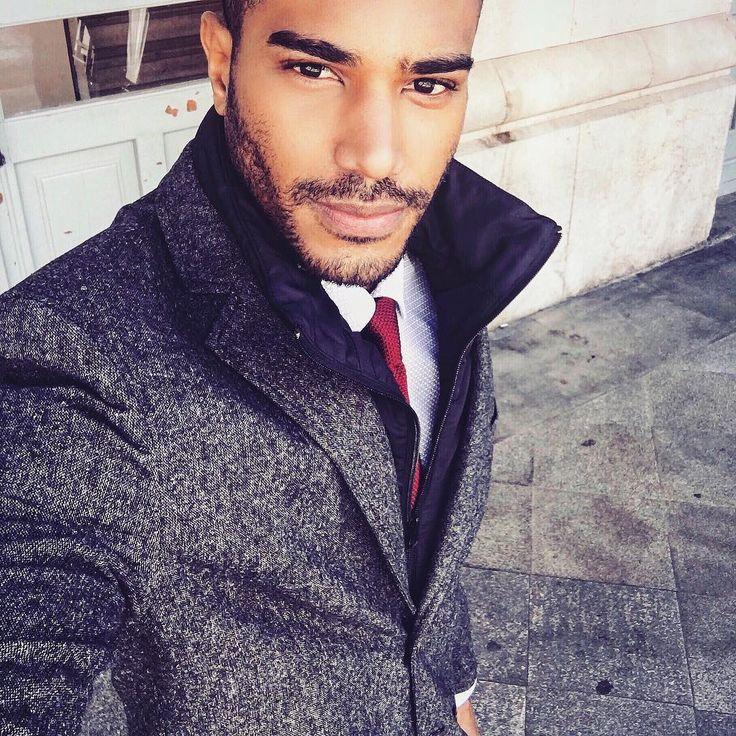 Mejores 66 imágenes de MEN en Pinterest   Moda masculina, David ...