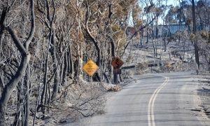 South Australia fire #SAFires