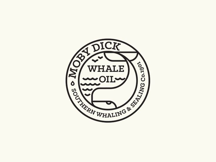 Whale Oil by Nick Kumbari