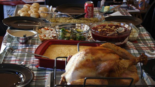 Here's How Long Those Thanksgiving Leftovers Will Stay Fresh