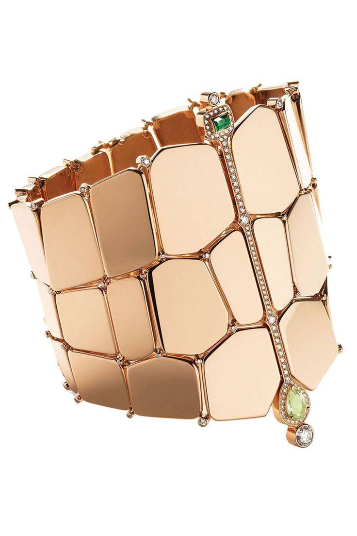 2013's Ultimate Luxuries: Gift Guide. Hermes bracelet, $173,500
