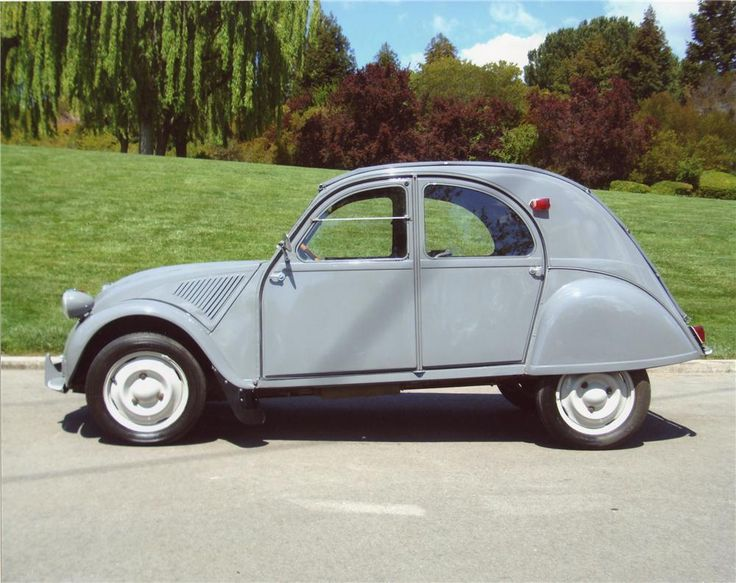 Find This Pin And More On La Citroen 2cv By Meharicotedazur