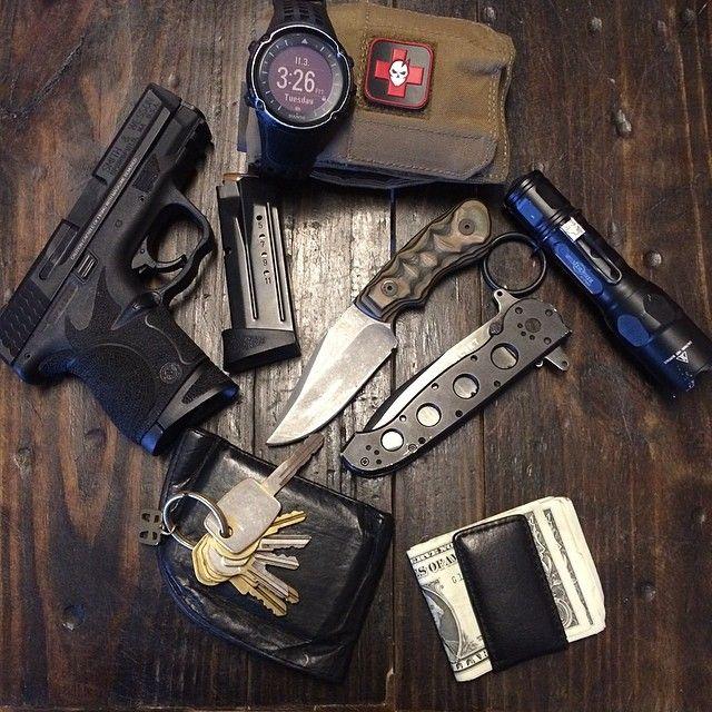 Www Dailycarry Co Edc Daily Carry Pocket Dump Knives