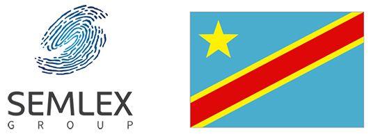 Semlex - Congo contrat passeport